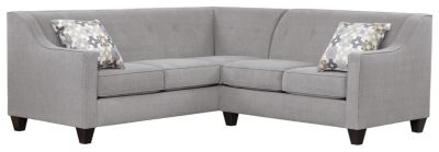 Axis Sectional, Grey/Moonstone, swatch