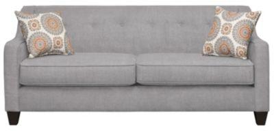 Mason Steel Sofa Art Van Furniture