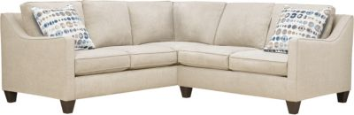 Farrah Sectional, Beige/Marble, swatch