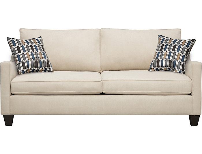 Farrah Beige Sofa, , Large