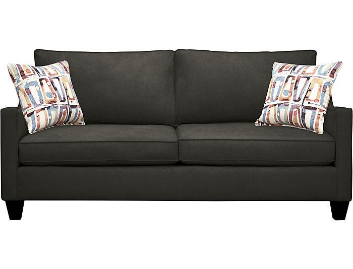 Farrah Char Sofa, , large
