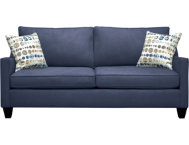shop Farrah-Navy-Sofa
