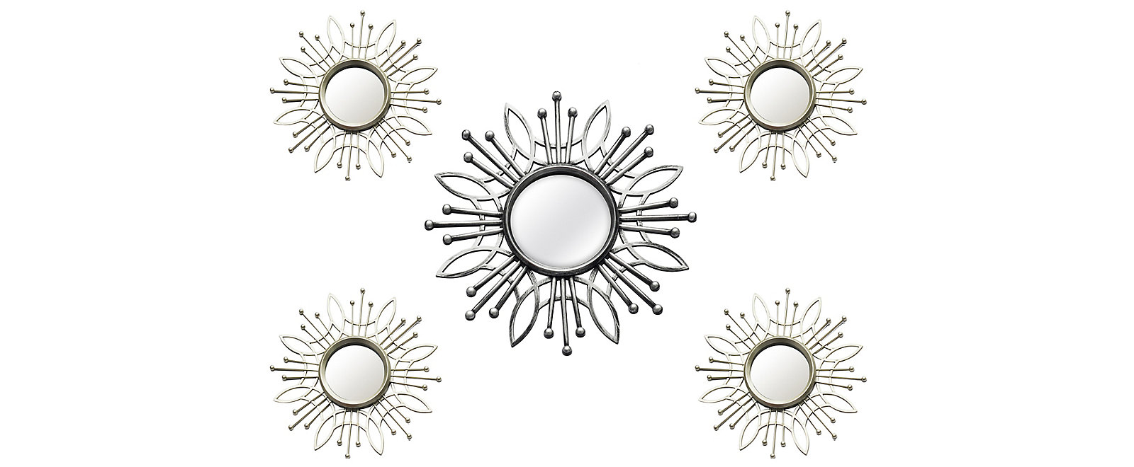 Burst Mirror Collection, , large