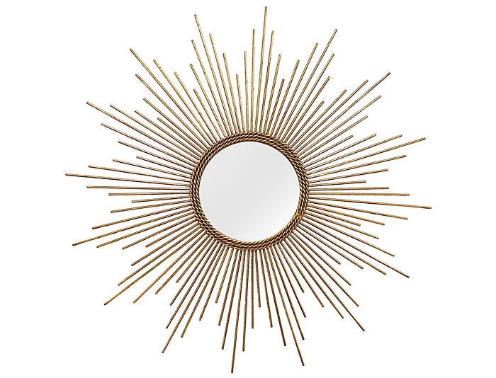 Andrea Wall Mirror, , large