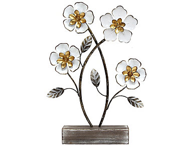 Daffodil Flower Table Top, , large