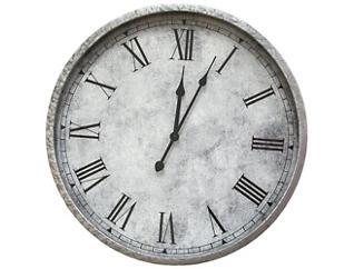 Gaston Wall Clock, , large
