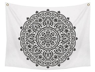 Mendi Wall Tapestry, , large