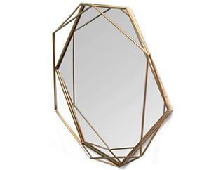 Derby Round Wall Mirror, , large