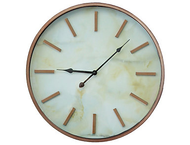 Inverness Wall Clock, , large