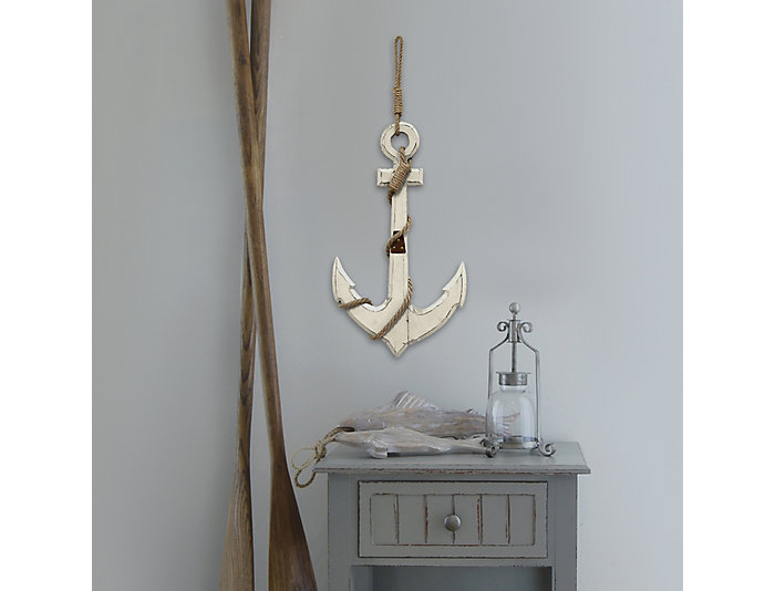 Nautical Anchor Wall Decor, , large