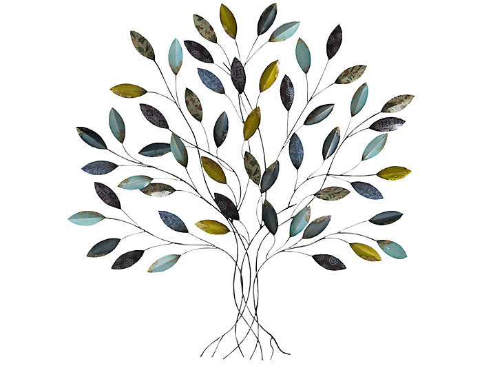 Tree Wall Decor, , large