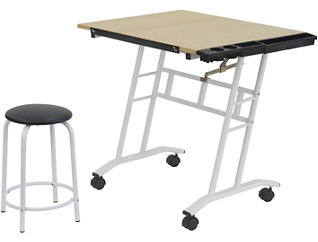 Dover 2pc Drafting Set, , large