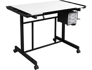 Holmes Drawing  Station, , large