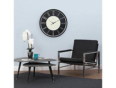 "Danby 29"" Wall Clock, , large"