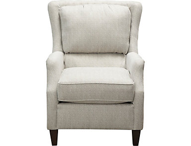 Giselle-III Accent Chair, , large