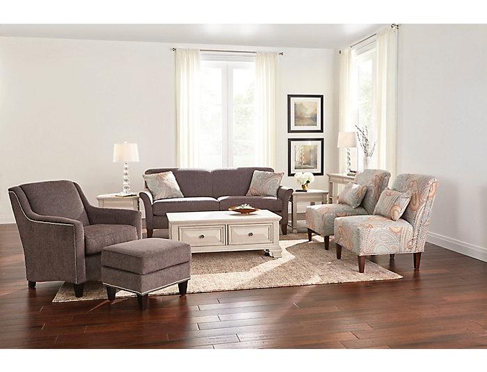 Elle-IV Accent Chair, , large