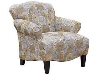 Serena III Accent Chair, , large
