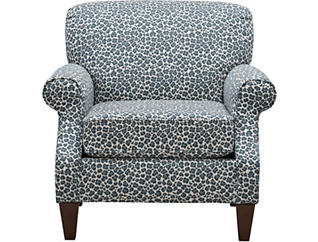 Diamond Accent Chair, , large
