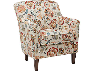 Chloe-III Accent Chair, , large