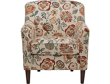 Chloe III Accent Chair, , large