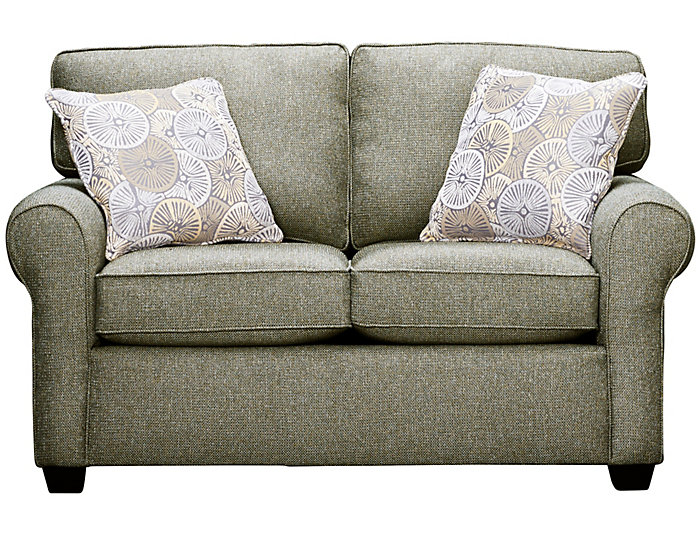 Serena III Loveseat, , large