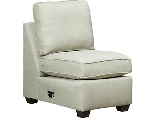 Serena-IV Armless Chair, , large