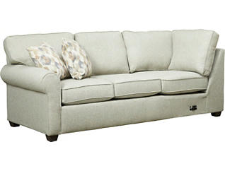 Serena-IV LAF Corner Sofa, , large