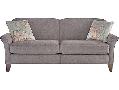 Elle-IV Sofa, , large