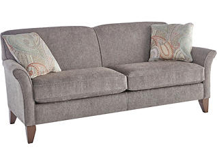 Elle IV Sofa, , large