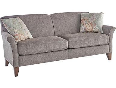 Elle IV Sofa, , large