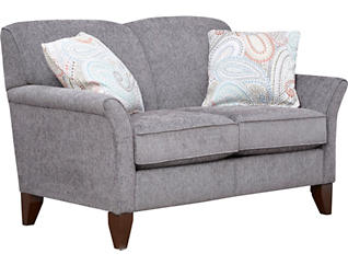 Elle IV Loveseat, , large