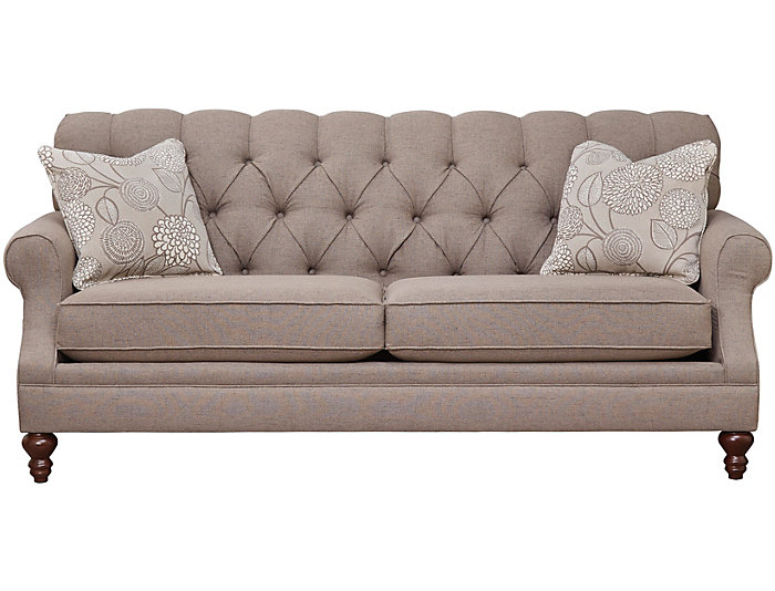 Topaz III Sofa, , large