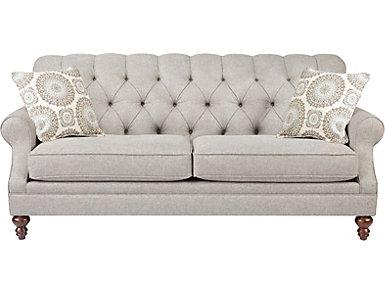 Topaz-IV Sofa, , large