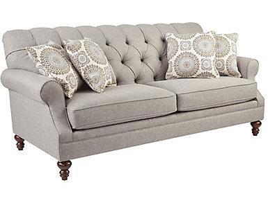 Topaz IV Sofa, , large