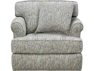 Alexander Swivel Chair, , large