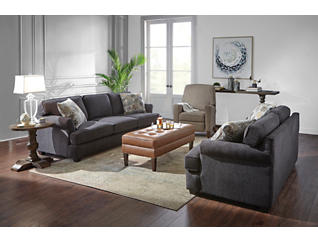 Alexander II Apartment Sofa, , large