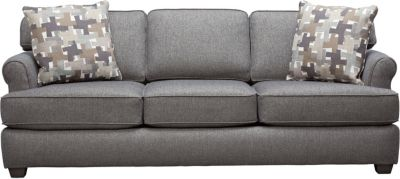 Alexander Sofa, Blue, swatch