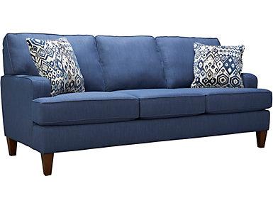 Giselle III Sofa, , large