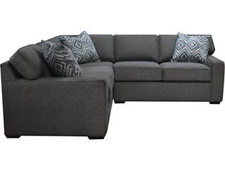 Diamond 2 Piece Right-Arm Facing Corner Sofa Sectional | Art Van