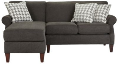 chloeii 2 piece sectional