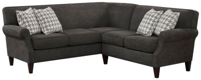 chloe ii 2piece sectional