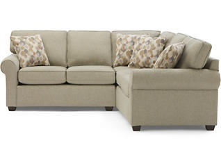 Serena IV 2 Piece Sectional, , large