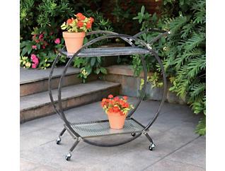 Iron Bar Cart, , large