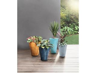 Rect Flower Pot, Large, , large