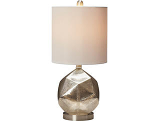 Mercury Table Lamp, , large