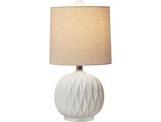 James Ceramic Table Lamp, , large