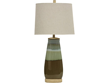 Millville Table Lamp, , large
