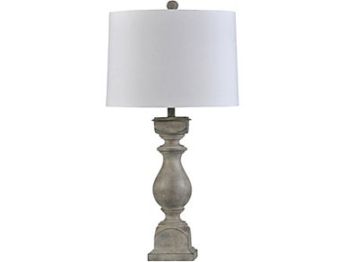 Grayson Table Lamp, , large