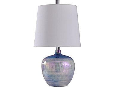 Mermaid Magic Table Lamp, , large