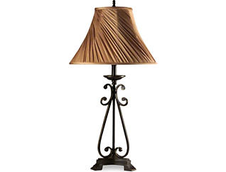 Richards Table Lamp, , large